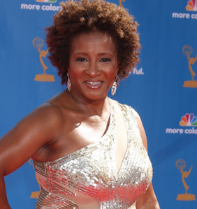 "Wanda Sykes came out after anti-equality voters ""pissed her off"""