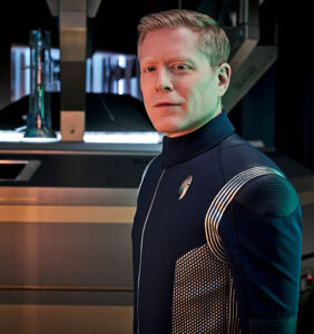 Anthony Rapp talks landing -two- roles of a lifetime in 'Star Trek: Discovery' and 'Rent'