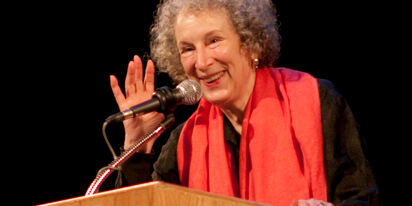 Margaret Atwood just added her name to the list of authors with transphobic leanings