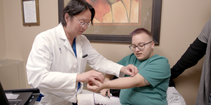 Director Tania Cypriano peers into the world of transgender medicine in 'Born to Be'