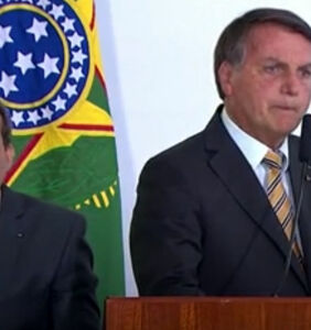 "Brazil's Jair Bolsonaro labels his nation a ""country of sissies"" over COVID-19 chaos"