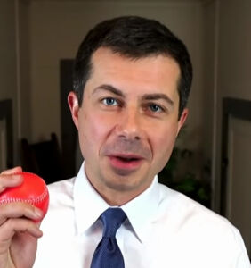 Pete Buttigieg rumored to become the next ambassador to China