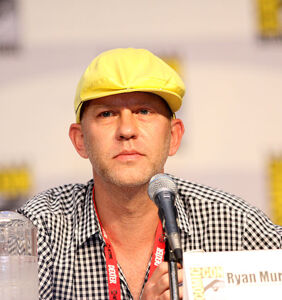 """Ryan Murphy reveals his parents tried to """"cure"""" the gay after his junior prom"""