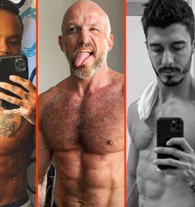 Steve Grand's pinups, Doctor John's tongue, & Charlie Taylor's dye job