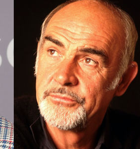 Alan Cumming reveals adorable dad/son vibes he shared with the late Sean Connery