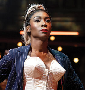 Angelica Ross of 'Pose' reveals she slept in her office to help other trans folk