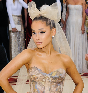The warped Ariana Grande track you absolutely need in your life