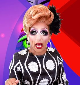 WATCH: Lady Bunny and Bianca Del Rio launch their own cable news channel…kinda