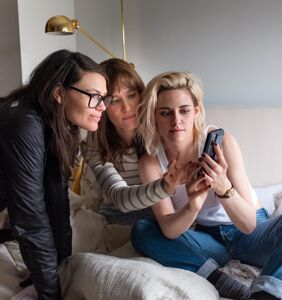 "Kristen Stewart slams forced-casting queer actors as queer characters as a ""slippery slope"""