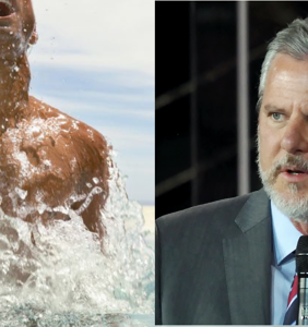 Here it is, the ultimate Jerry Falwell Jr. pool boy tell-all