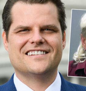 Rep. Matt Gaetz suggests Donald Trump pardon Tiger King Joe Exotic