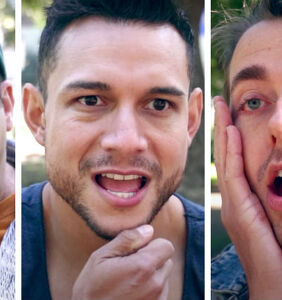 WATCH: Why do some gay men pretend to be tops?