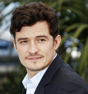 Everyone's talking about Orlando Bloom's supershort short shorts and thighs