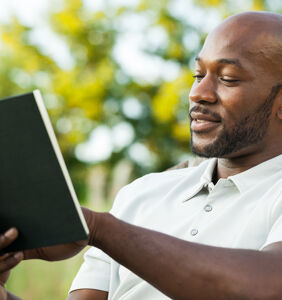 Looking for a good read about gay men? Here's your reading list.