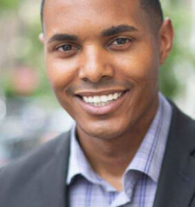 New, gay Congressman Ritchie Torres had best response to MAGA protestor's taunts