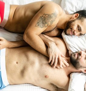 Guys reveal their hottest-ever sexual encounters