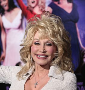 Moderna reveals its secret weapon in fighting COVID-19: Dolly Parton