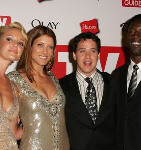 Isaiah Washington still pissed he was fired from 'Grey's Anatomy' 13 years ago over antigay slur