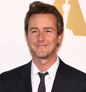 Oscar-nominee Edward Norton dismantles Trump in epic Twitter tirade