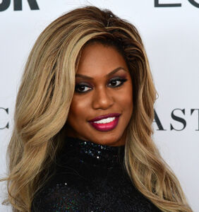 Laverne Cox targeted in violent anti-trans attack over the holiday weekend