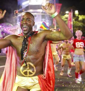 Sydney Mardi Gras relocates to sports ground in 2021 to minimize COVID risk