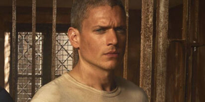 Wentworth Miller on why it's better to use gay actors for gay roles