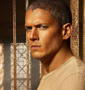"""Wentworth Miller quits Prison Break, doesn't """"want to play straight characters"""""""