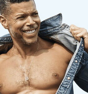 Wilson Cruz recalls the time dad kicked him out on Christmas Eve for being gay