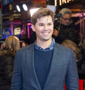 Andrew Rannells has a test to tell a good gay character from a bad one. Here's how…