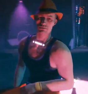 Gamers flock to play 'Cyberpunk 2077,' the new game that lets you have gay sex and pick genital size