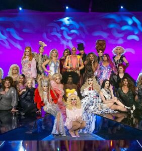 WATCH: 'Drag Race' returns for Season 13, and the trailer is here