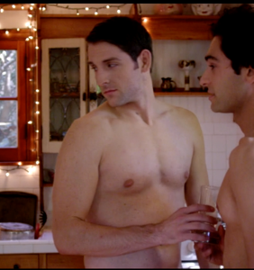 Cuddle-worthy movies for a gay ol' time this holiday season