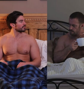 WATCH: Steve Grand's new video is a tribute to Christmas during COVID-19