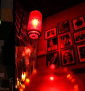 LA landmark gay bar Akbar on the brink of ruin