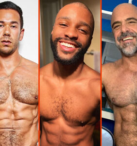Andres Camilo's peak, Cameron Robbie's tan, & Jase Woodruff's Mariah moment