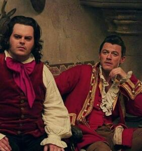 'Beauty & the Beast's' Gaston & Lefou to get a prequel series. Will they be gay?