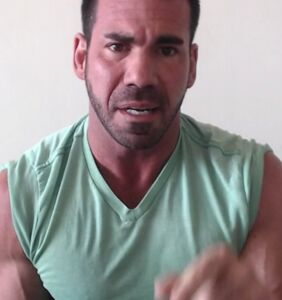 """Embattled adult star Billy Santoro gets the heave-ho from his landlord over """"meet & greets"""""""
