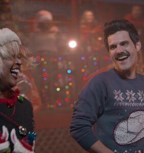 What to Watch Year End Edition: Gay cowboy Christmas, heroine's return & 'Drag Race' revs up