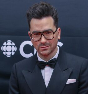 Dan Levy made a socially responsible gift list, and here are some of his best picks