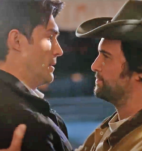 What to Watch: Big queer 'Prom,' gay boys get 'Christmas Setup,' 'Brokeback' style