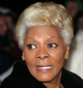Dionne Warwick wants you to know she writes all her own tweets and she's pretty damn good at it