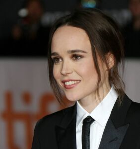 Elliot Page, 'Umbrella Academy' star, comes out as transgender