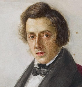 Poland doesn't want you to see their favorite composer's gay love letters