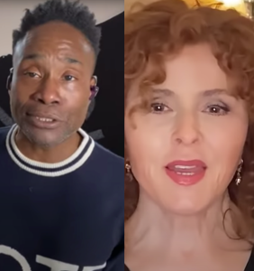 WATCH: Broadway all-stars deliver stunning 'Georgia on My Mind' video for runoff election