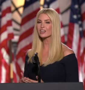 "Absolutely nobody is buying Ivanka's desperate attempt at a ""rebrand"""