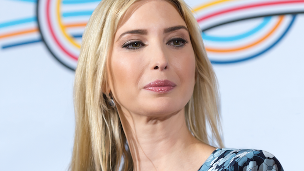 Ivanka won't let Secret Service use any of her six toilets, resulting in costly bathroom dilemma