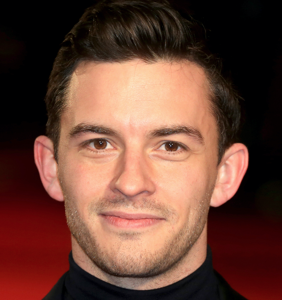Out actor Jonathan Bailey says it's 'fantastic' straight guys play gay roles, but there's a 'but'