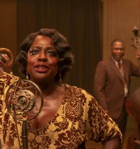 Oscar-winner Viola Davis talks playing a queer blues star
