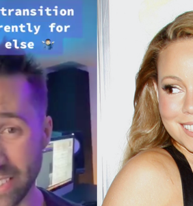 A TikToker brought Mariah Carey to tears with this quick clip