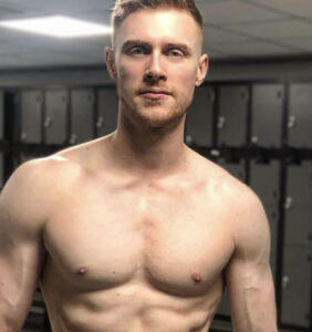 Actor Max Parker confirms he's gay and living with fellow soap star